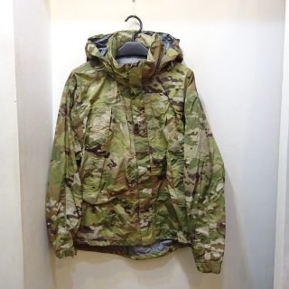 Dead Stock 2017y U.S.Military ECWCS Level 6 GORE-TEX Parka size S Short