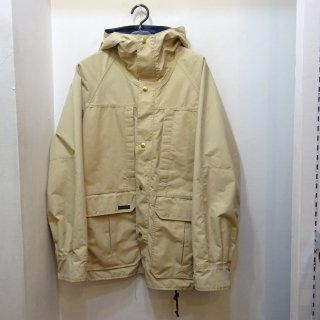 80's Abercrombie&Fitch GORE-TEX Mountain Parka