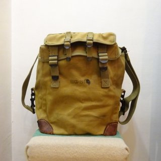 40's U.S.ARMY Signal Corps RM-29 Remote Control Unit Bag