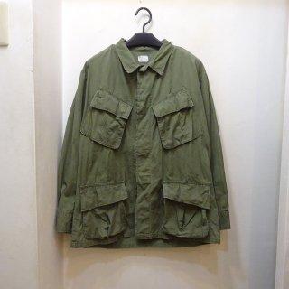 1970y U.S.ARMY リップストップ ジャングルファティーグジャケット