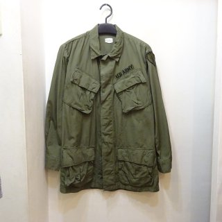 1968y U.S.ARMY リップストップ ジャングルファティーグジャケット