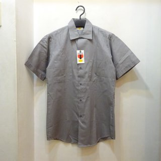 Dead Stock 60's Sedgefield by Blue Bell Short Sleeve Work Shirts