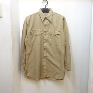 Dead Stock 1957y U.S.M.C Oxford Shirts