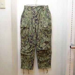 2010y U.S.NAVY NWU AOR-2 TYPE3 Ripstop Pants