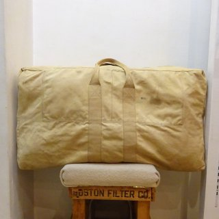 40's U.S.ARMY & NAVY Pioneer Parachutes Kit Bag