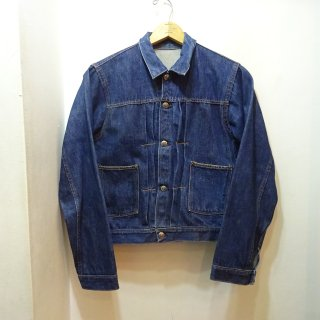 40's Montgomery Ward 101 Denim Jacket