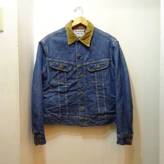 70's Lee 101LJ Storm Rider Denim Jacket