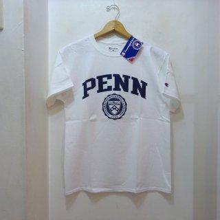 新品ペンシルベニア大学チャンピオンTシャツ size M