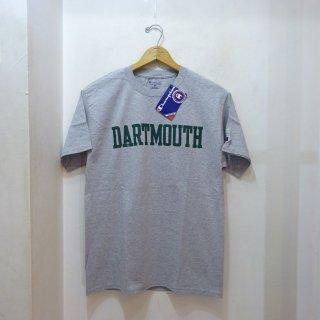 新品 DARTMOUTH College チャンピオンTシャツ オフィシャル size M