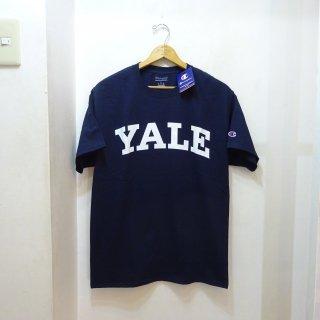 新品 YALE University チャンピオン オフィシャルTシャツ size L