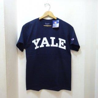 新品 YALE University チャンピオン オフィシャルTシャツ size M