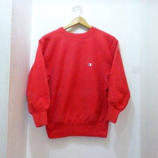 90's Champion Reverse Weave クルーネック スウェットシャツ