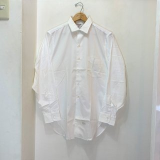 Dead Stock 60's ARROW White Cotton Shirts