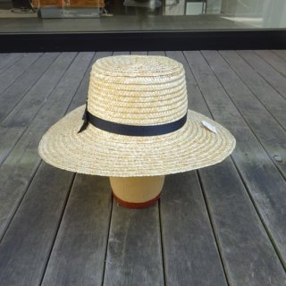 New Handmade Amish Hat 麦わら帽子