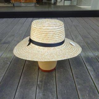New Handmade Amish Hat 麦わら帽子