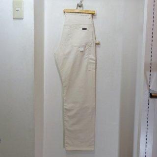 Dead Stock 80's Dee Cee ペインターパンツ 生成り size W33