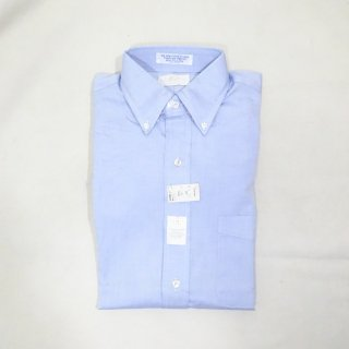 Dead Stock 80's Vintage Pin Oxford B.D Shirts