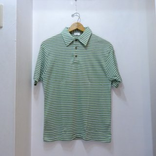 Dead Stock 70's Fruit of the Loom Polo Shirts size M