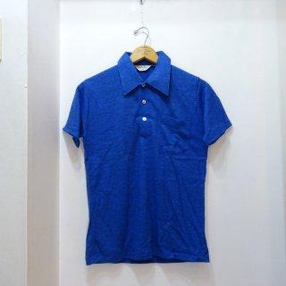 Dead Stock 70's Pennleigh Polo Shirts size M