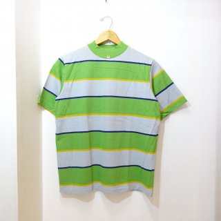 Dead Stock 60's Darwin ハイネックTシャツ size M