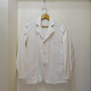 50's Unknown Hopsack 3 Buttons Work Jacket size 38