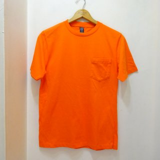 "80's LANDS'END ""SUPER T"" Pocket T-Shirts size S"