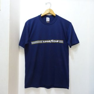"Dead Stock Early 90's Swingster ""GOOD YEAR"" T-Shirts size L"