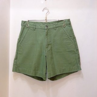 2016y Patagonia Stand up Shorts size W32 オリーブ