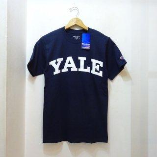 新品 YALE University チャンピオン オフィシャルTシャツ size S