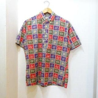 70's Reyn Spooner Pullover Hawaiian Shirts size M
