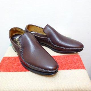 Dead Stock 60's DUNHAM'S Vamp Loafer size 9D