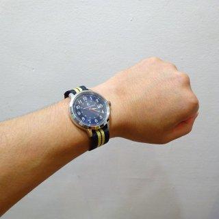 New BROOKS BROTHERS リボンベルト 腕時計