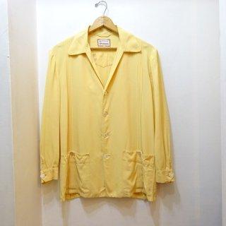 50's McGREGOR Rayon Nassau Jacket size 38
