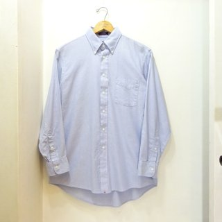 80's Hathaway Oxford B.D Shirts size 16-33