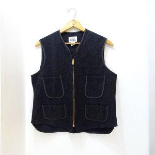 70's Woolrich Wool Vest size 42