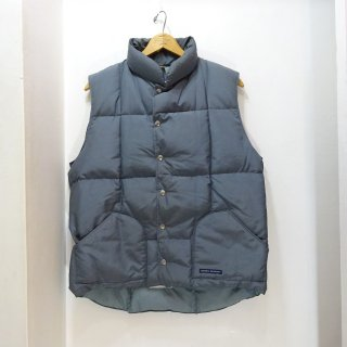 80's SIERRA DESIGNS Down Vest size XL