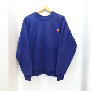 90's Carhartt Two Ply Sweat Shirts size about XL