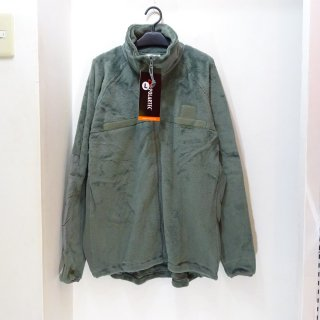 【初期型】 Dead Stock 2005y U.S.ARMY ECWCS Level 3 Fleece Jacket size L Long