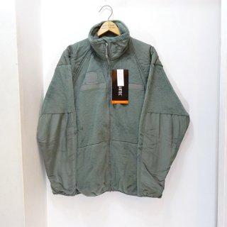 Dead Stock 2010y U.S.ARMY ECWCS Level 3 Fleece Jacket size L Regular