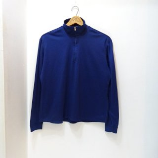 1998年製 Patagonia Capilene Zip Neck Base Layer T-Shirts size M