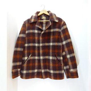 40's Topline by Sears Roebuck Wool Sports Jacket size about 38