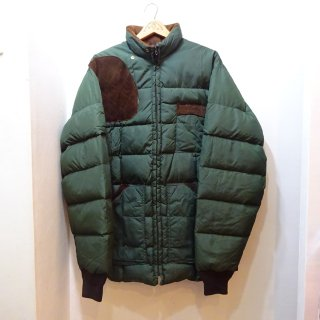 70's 10-X Shooting Down Jacket size L