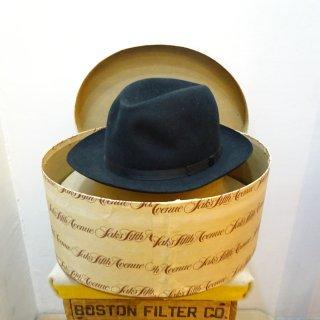 Dead Stock 80's Paul Stuart Fur Felt Hat