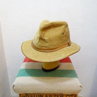 80's Stetson Corduroy Hat size XL (7 1/2 - 7 5/8)