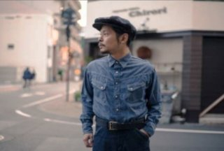 【TCB】Ranchman Shirts (CM)