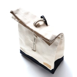 【PALM STROKE】ENVELOPE TOGGLE BAG