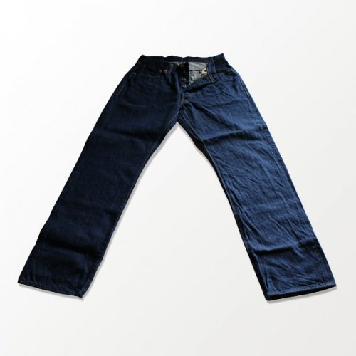 【graphzero】GZ-40SD5PXX 13oz SHOWA×graphzero jeans-XX L.ID