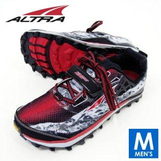 ALTRA アルトラ KING MT M キングMT-M トレイルランニングシューズ