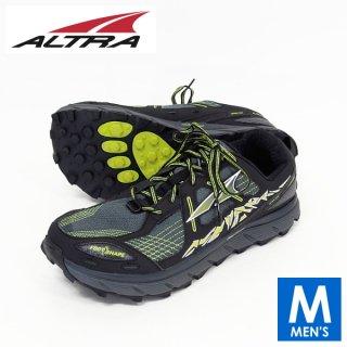 ALTRA アルトラ LONE PEAK 3.5 M ローンピーク3.5-M トレイルランニングシューズ