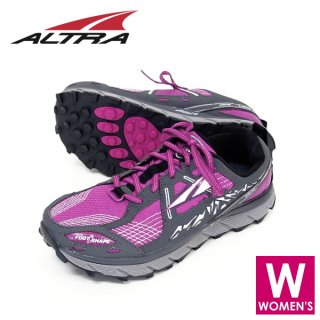 ALTRA アルトラ LONE PEAK 3.5 W ローンピーク3.5-W トレイルランニングシューズ